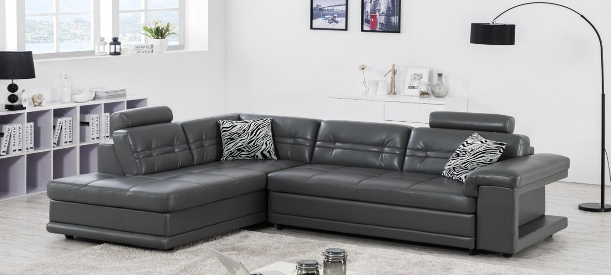 Canapé d angle à prix discount