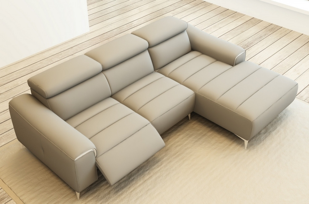 Canape Angle Relax Cuir Des Idées