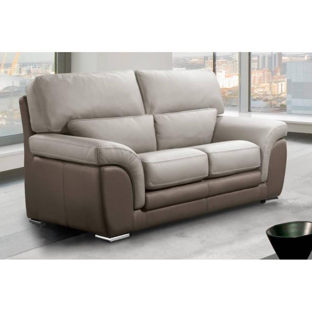 Canapé fixe confortable & design au meilleur prix CLOÉ