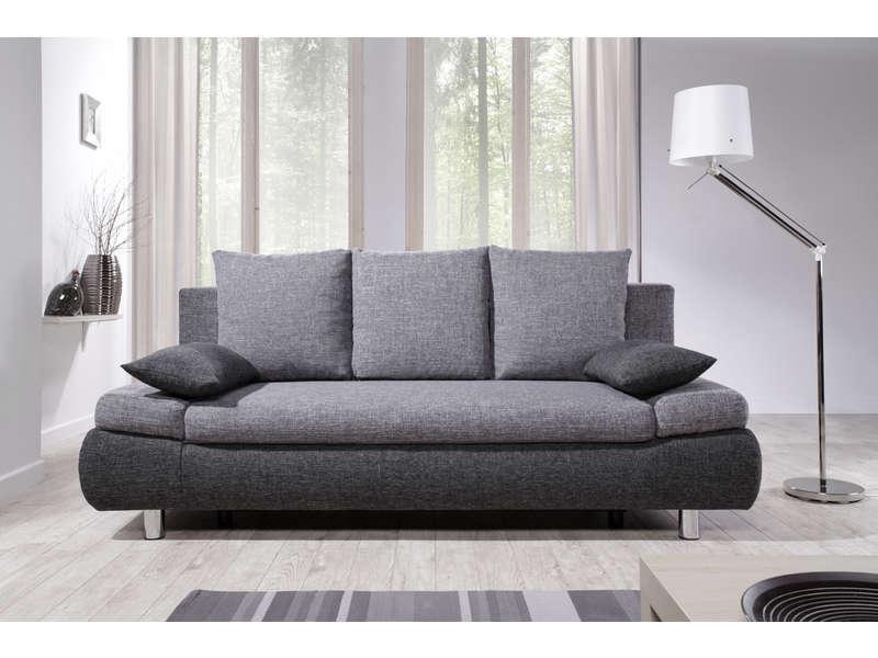 canapé confortable pas cher