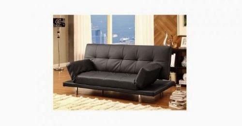 Canapé convertible pas cher canapé lit design confortable