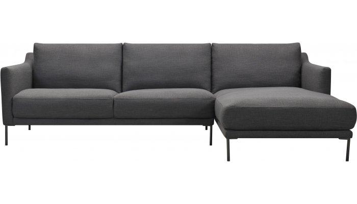 Canapé fixe confortable & design pas cher Nouvelle