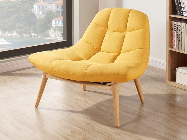 Fauteuil Design Pas Cher Confortable SP32