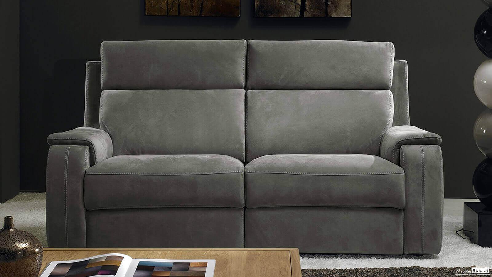 Canapé Convertible Style contemporain