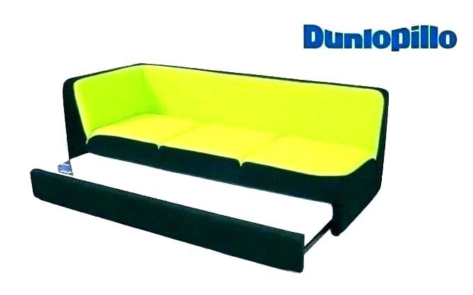 Canapac Lit Couchage Quoti n 120 Design Alegio Canape