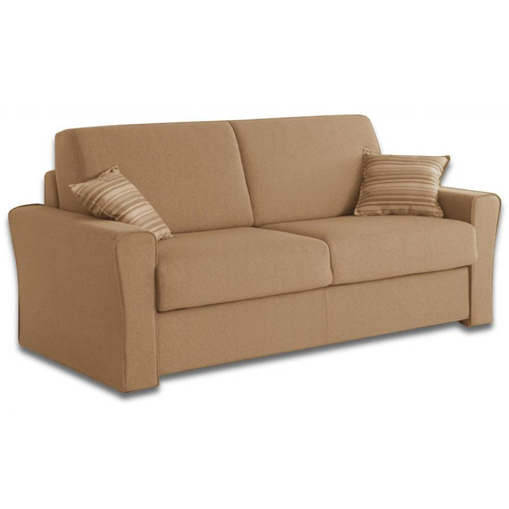 Canape convertible couchage quoti n 160
