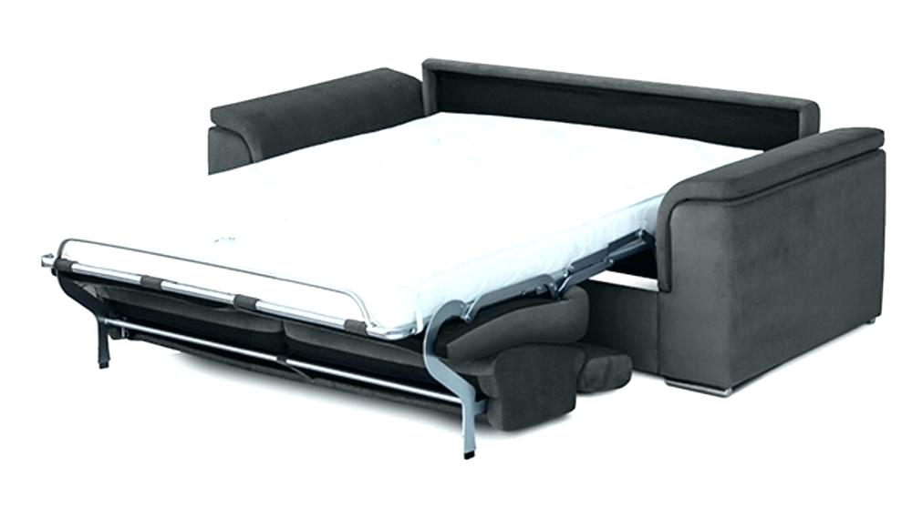 Canape Convertible Couchage Quoti n Rapido Son First