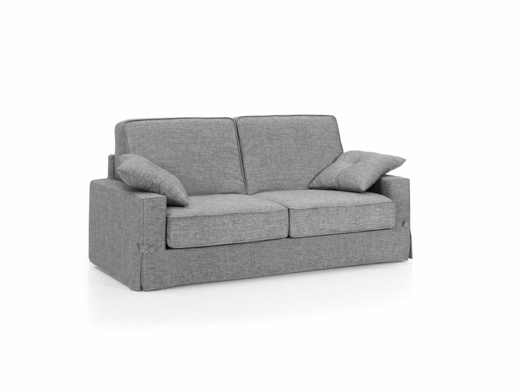 Canape Convertible Couchage Quotidien 160x200 Canapé Lit Bz Couchage Quoti N