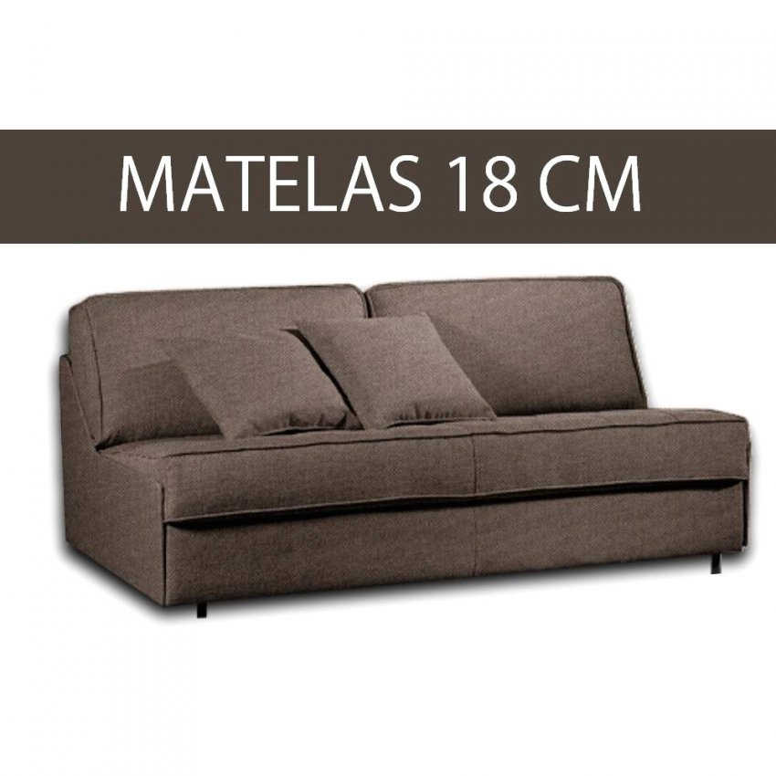 Canape Convertible Couchage Quoti n 160×200 Canapé