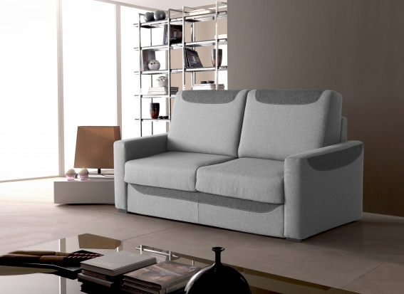Canape convertible couchage quoti n lyon