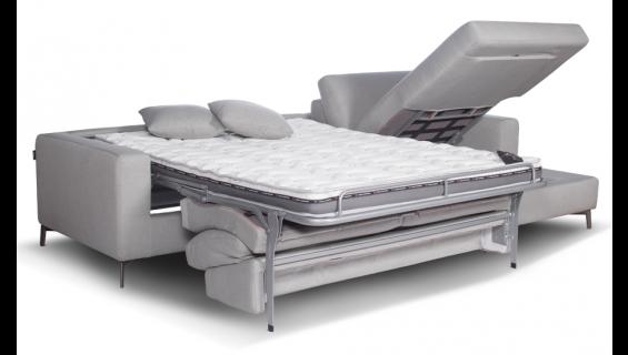 Canapé d angle convertible couchage quoti n les critères