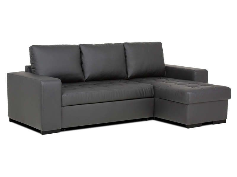 Canapé Convertible Cuir Conforama Concept