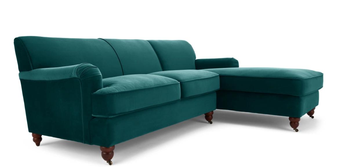 Canapés d angle pas cher Adov Destockage