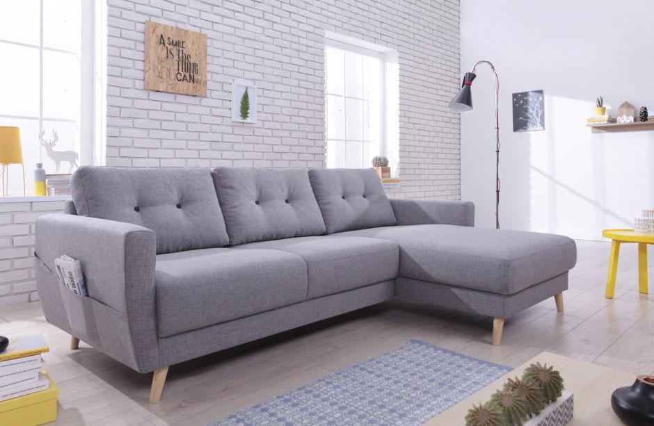 Canapé Convertible Gifi Décoration Et Mobilier Scandinave Le Dressing De Sarablabla
