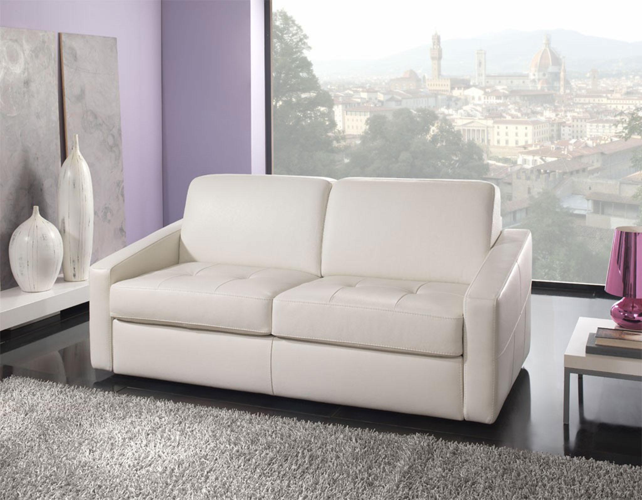 Les concepteurs artistiques Canape lit 2 places