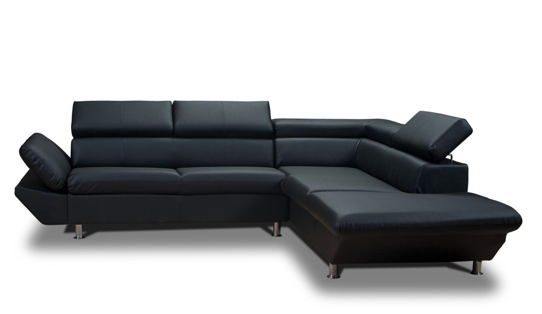 Canapé Cuir Angle Convertible Des Idées