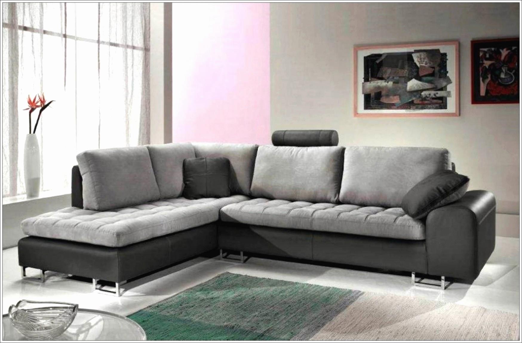Canapé Cuir Blanc Conforama Stock 45 Canapé D Angle Gris