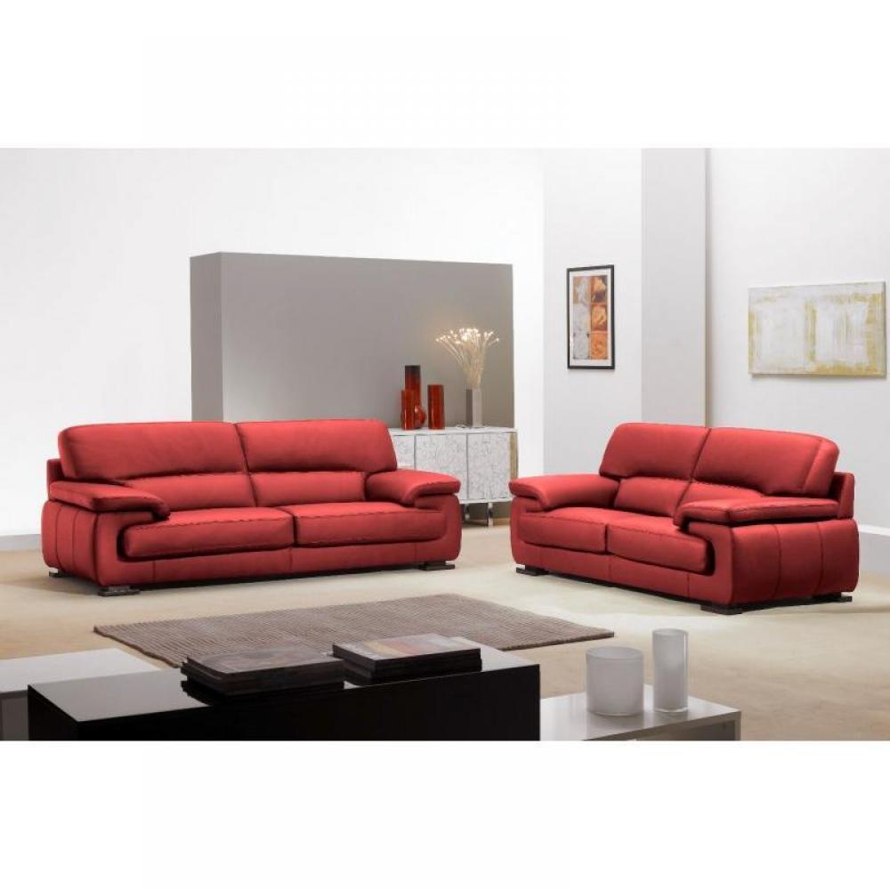 Canapé fixe confortable & design au meilleur prix HERMES