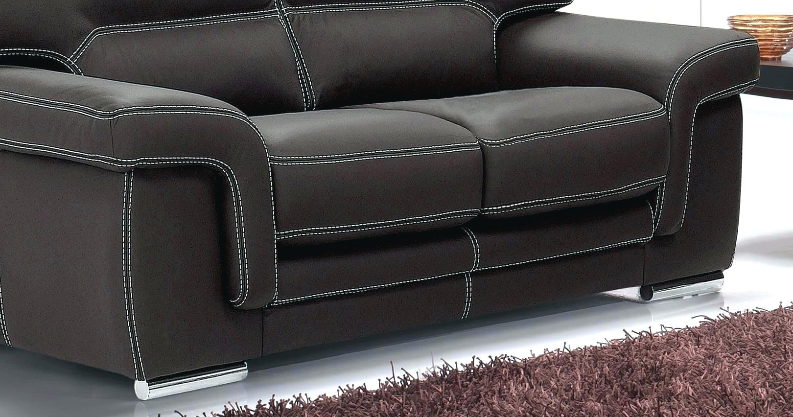 Salon Cuir Buffle Italien canapé cuir de buffle canapé d angle convertible en cuir de