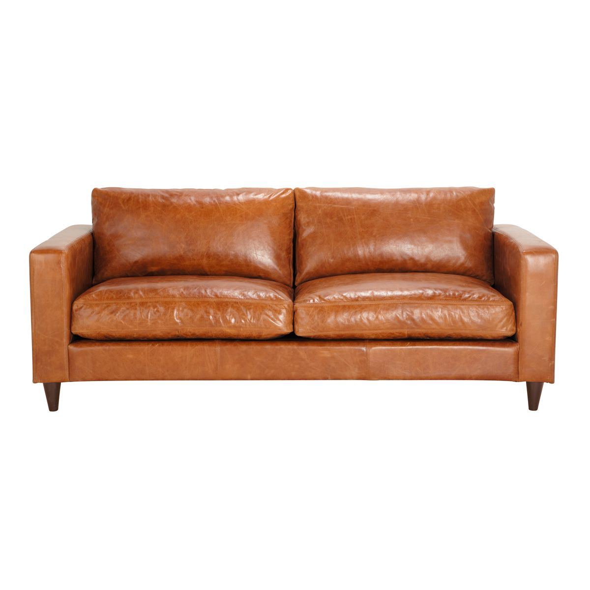 Canapé Cuir Marron Convertible Pin On Furniture