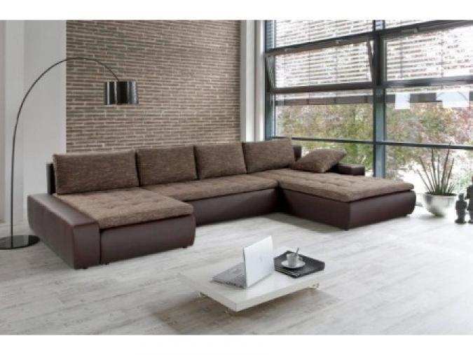 s canapé d angle cuir vieilli marron