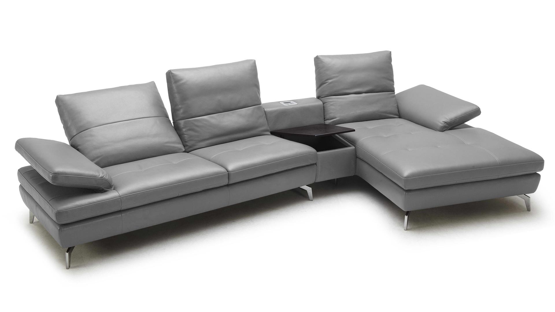 Canapé d angle cuir 3 places à 5 places Canapé d angle cuir