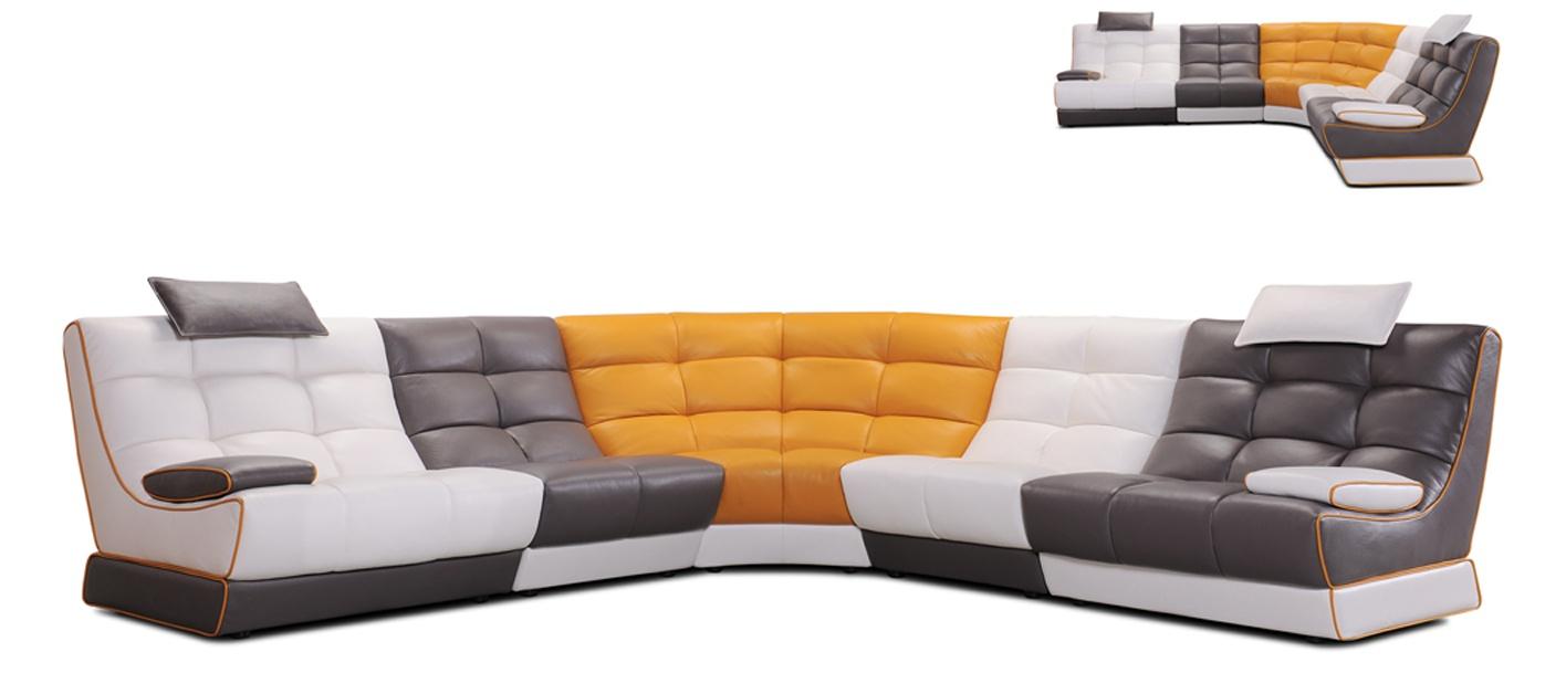 Canapé modulable ALLAN Module à partir de