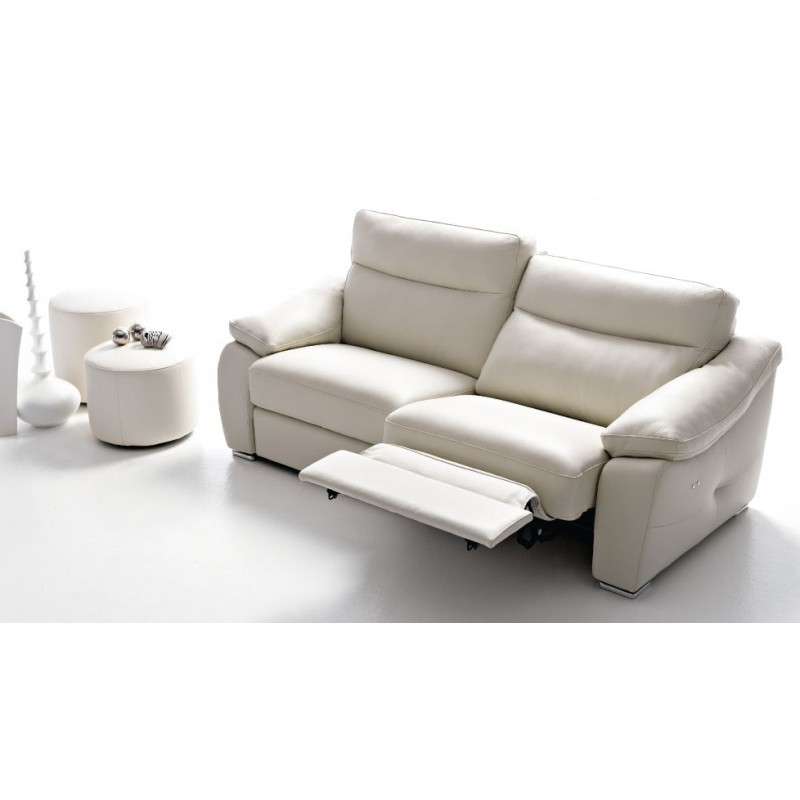 Canape Cuir Relax Concept