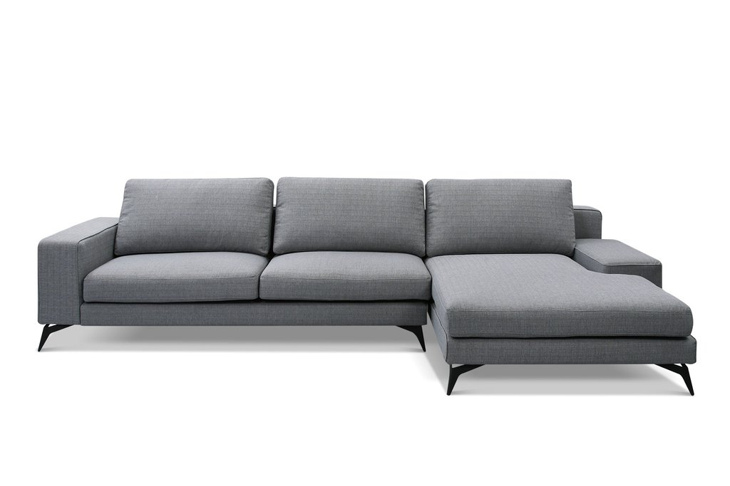 Canapé d angle design avec méri nne Karvia