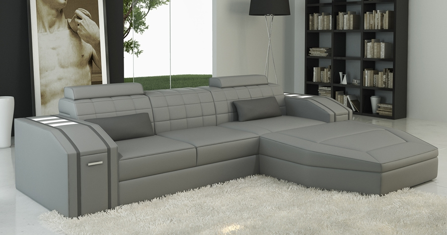 Canapé D Angle Design Conception