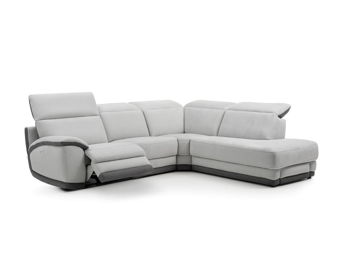 Canapé d angle relax électrique à MONCOUTANT SUR SÈVRE