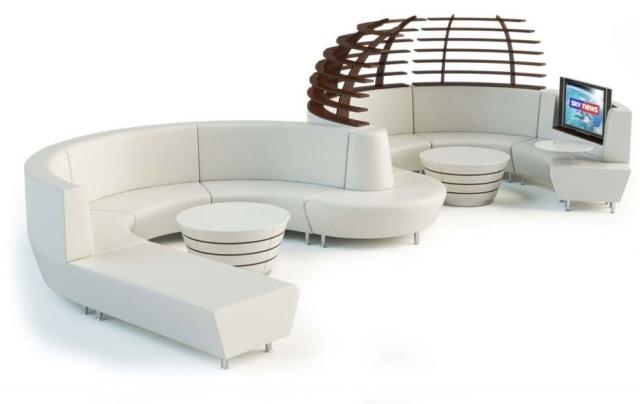Canapé et chaises tout confort idées super sympas 27 photos