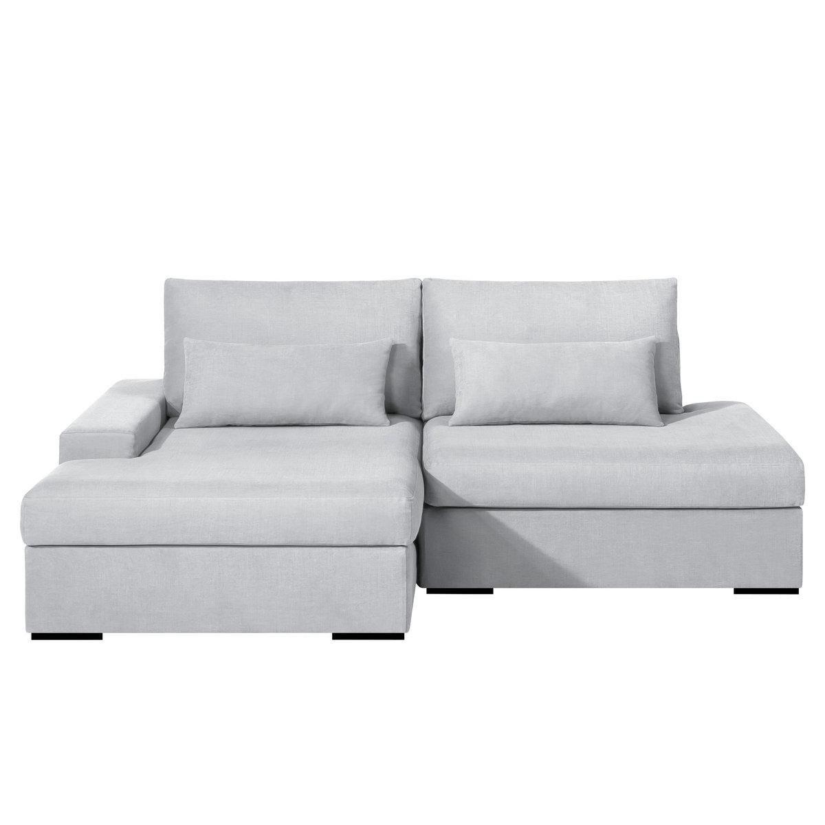 canapé d angle deux places