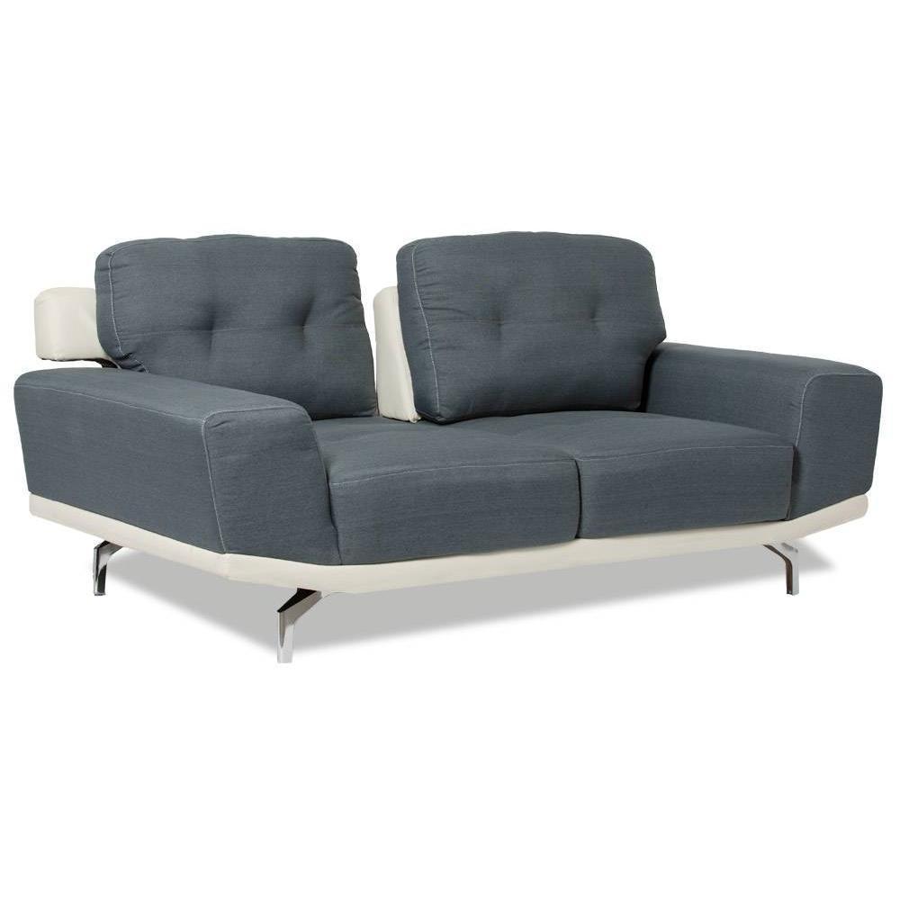 Canapé fixe confortable & design au meilleur prix Canapé