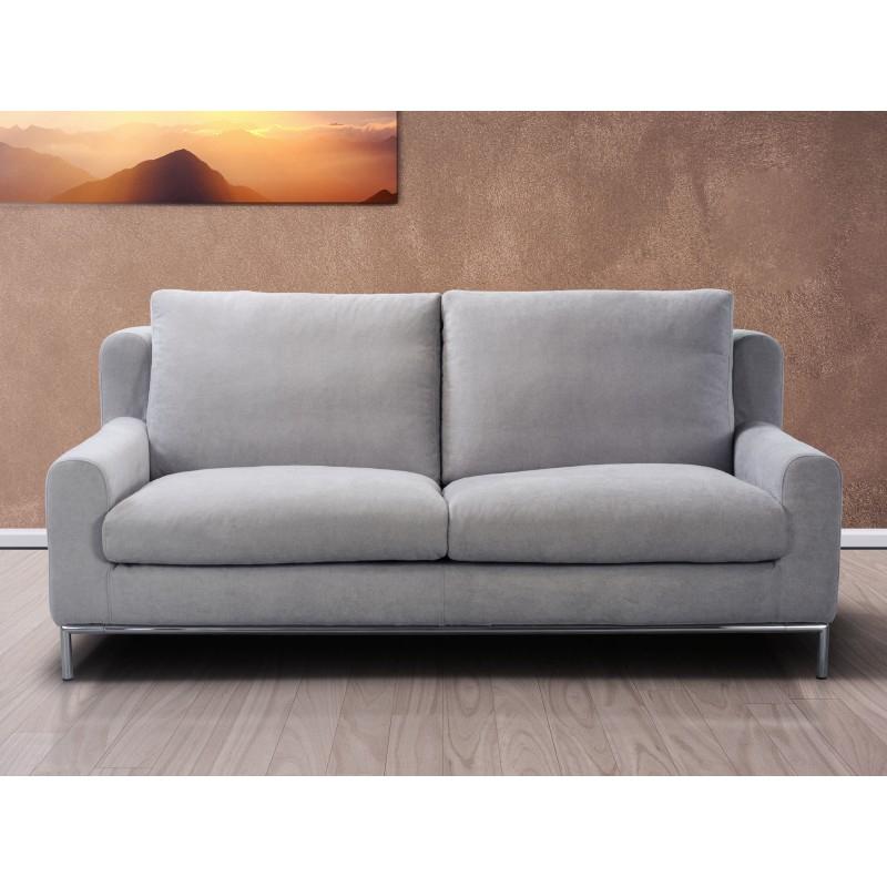 Canapé en tissu déhoussable haut de gamme [Nouveauté]