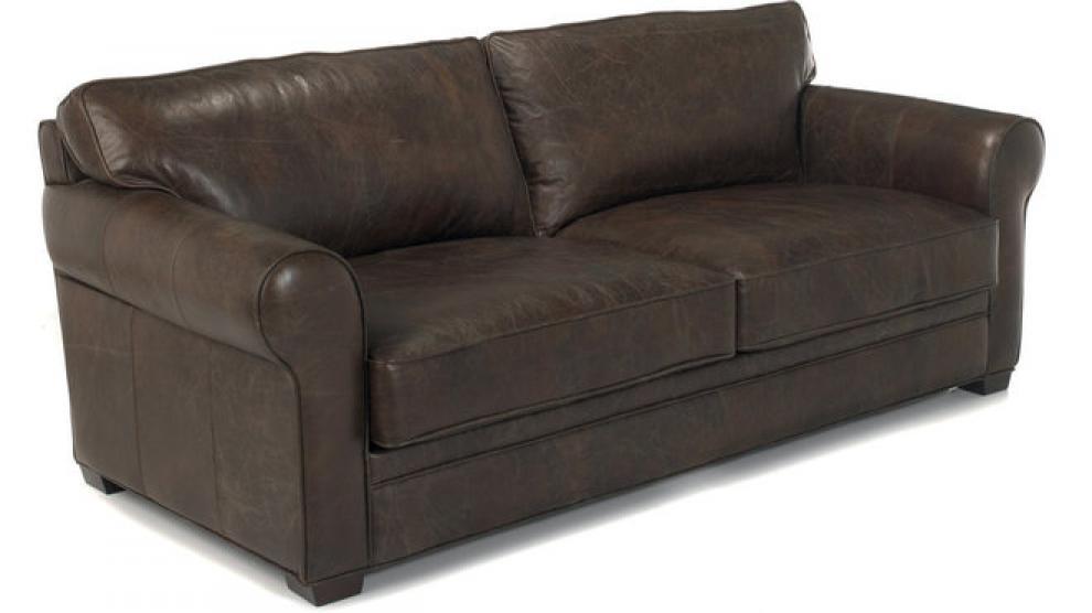 s canapé imitation cuir vieilli