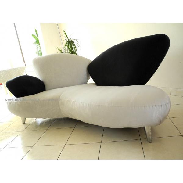 Canapé Italien Design Conception