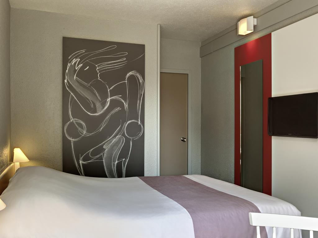 Hôtel à Mouilleron Le Captif ibis La Roche sur Yon