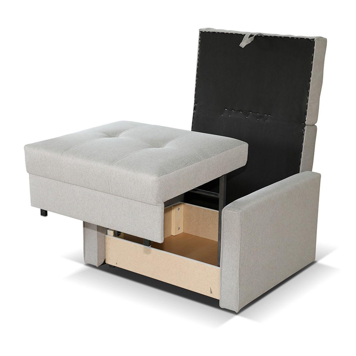Canapé Lit 1 Place Concept