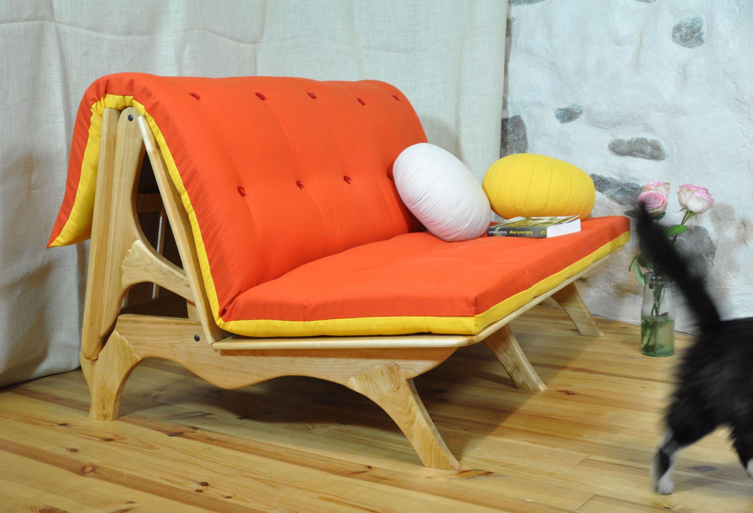 Canapé Lit 160×200 Des Idées
