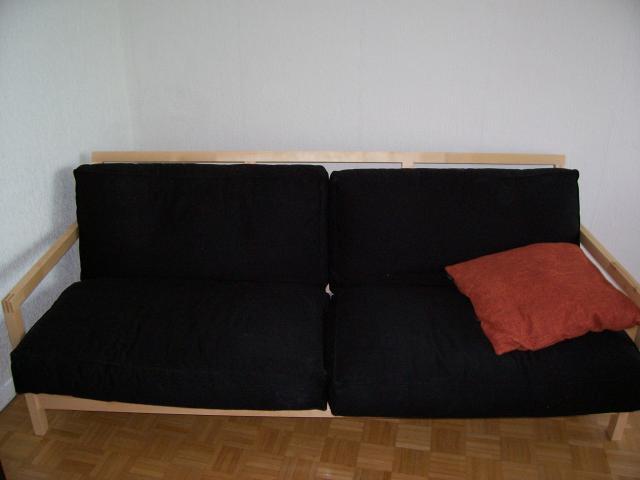 IKEA Canape Convertible