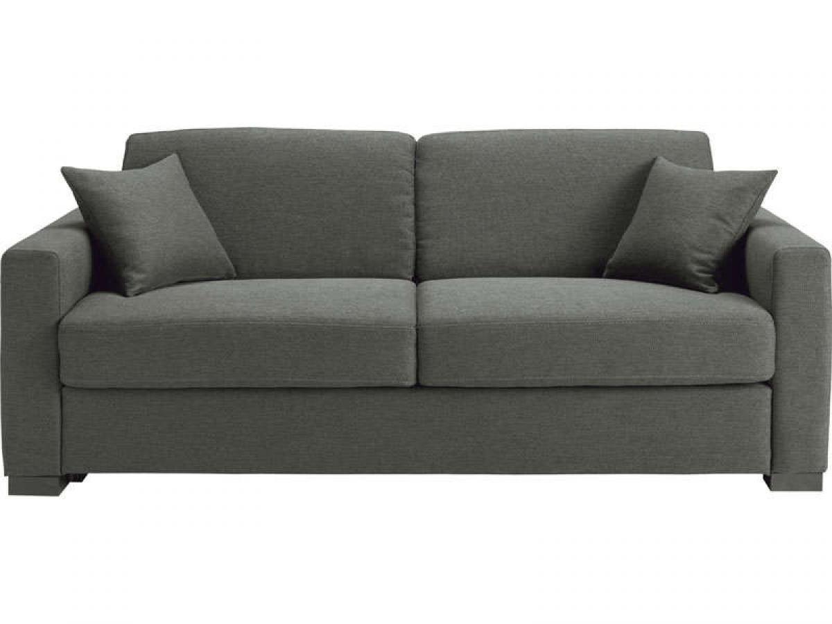 s canapé lit conforama 2 places