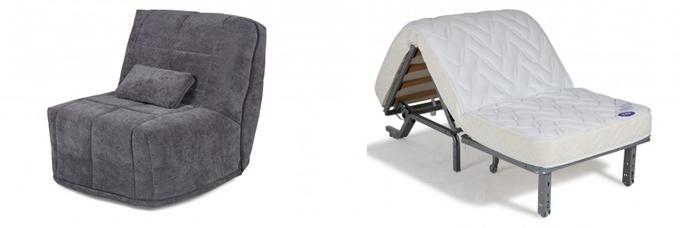 Canapé convertible pour petite surface Blog La Maison