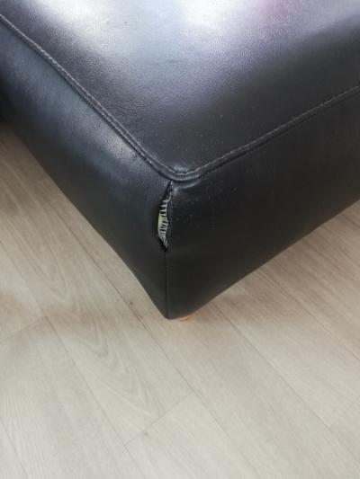 Canapé Non Convertible Schème