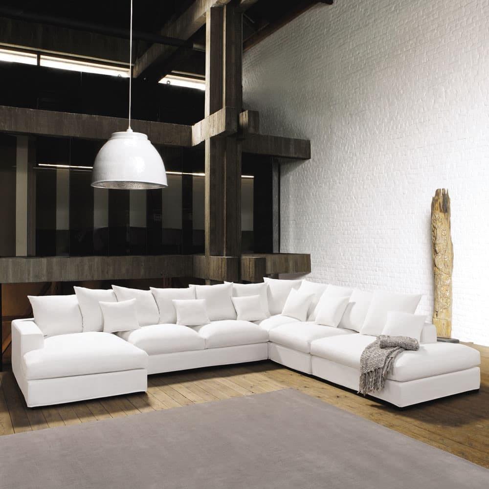 Canapé Maisons du monde notre sélection de canapé tendance