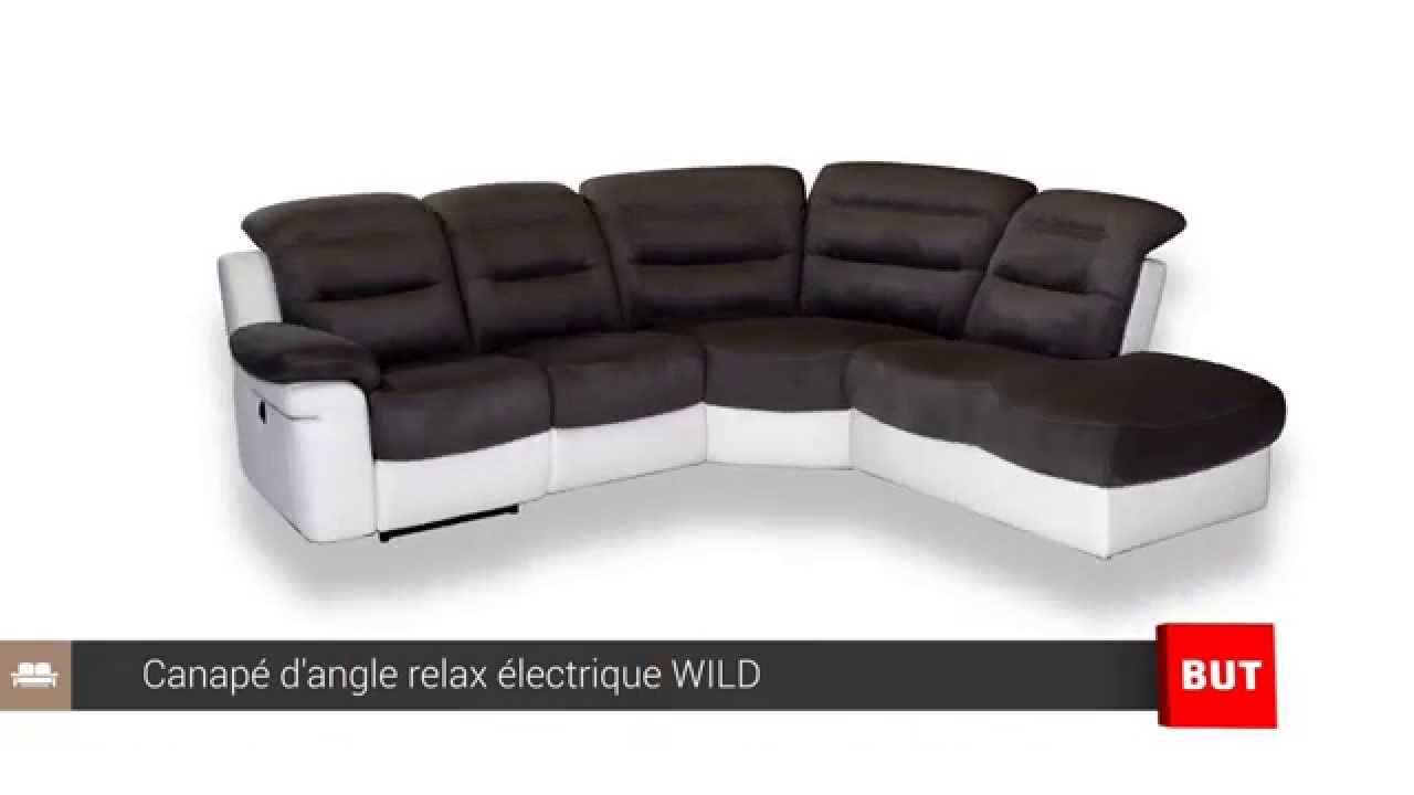 Canapé Relax Angle Des Idées