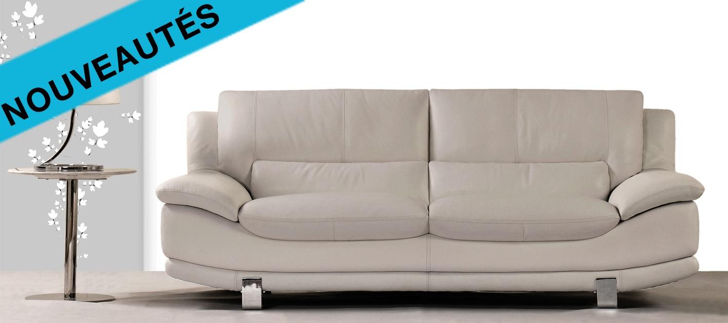 Les concepteurs artistiques Canape design relax electrique