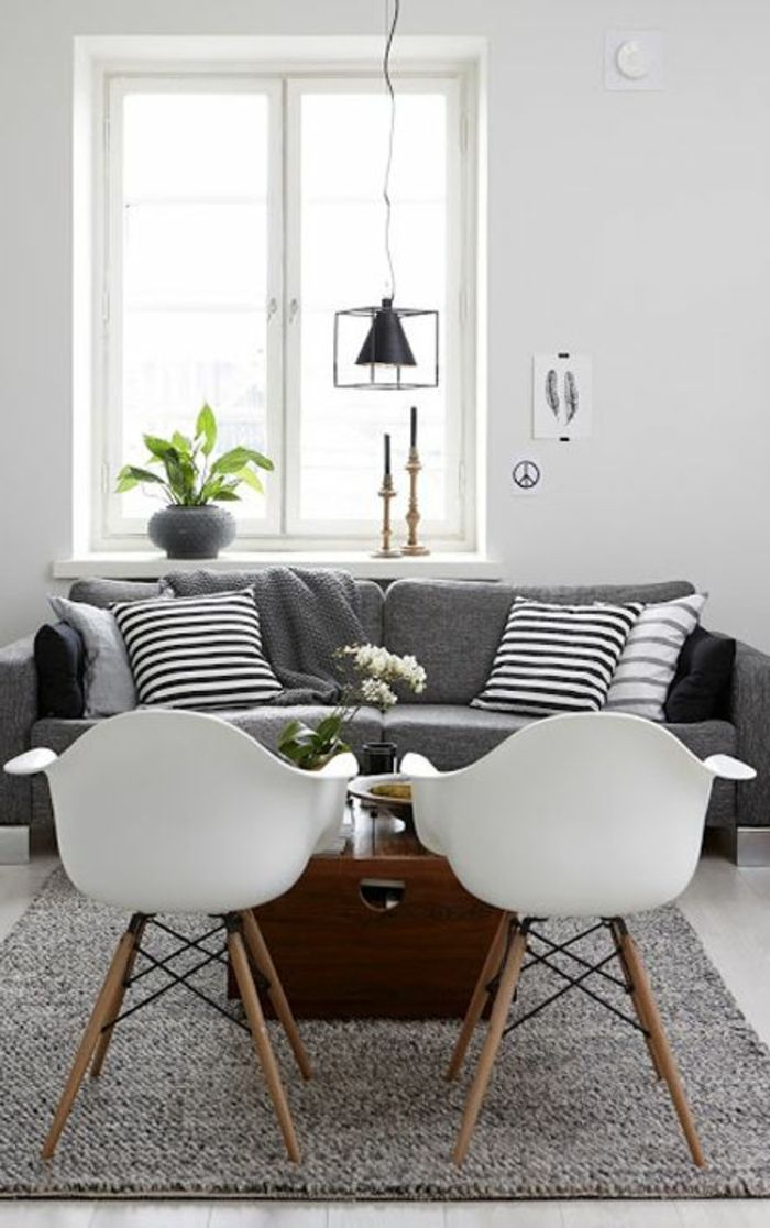 Choisir le meilleur tapis scandinave avec notre galerie
