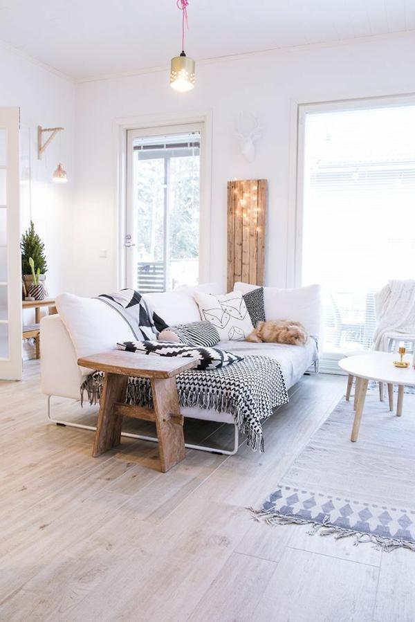 La décoration scandinave harmonie et style unique