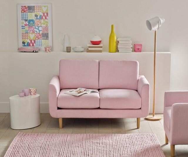 decor Créer un salon style scandinave à prix doux
